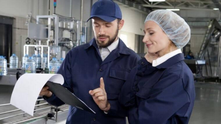衛生工学衛生管理者を選任すべき事業場