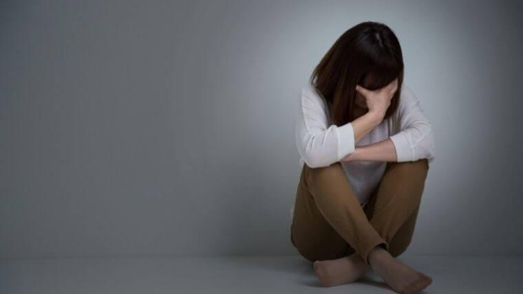 ストレスによる心身の変化