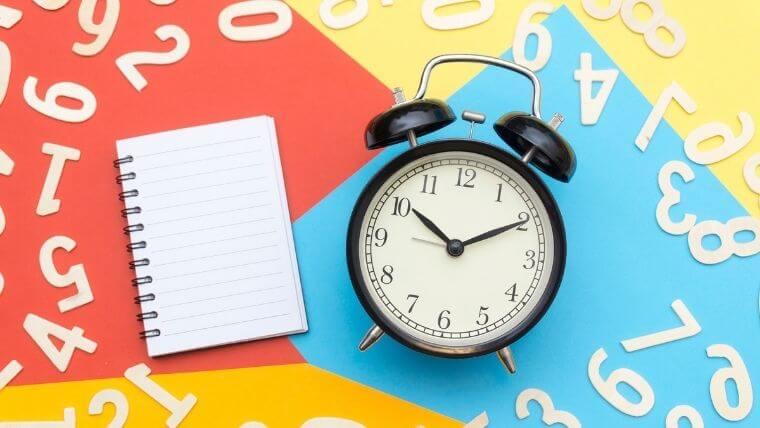 第一種衛生管理者の勉強時間確保法!