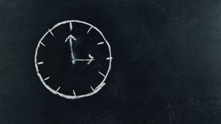 社会人が勉強時間を捻出する3つのポイント