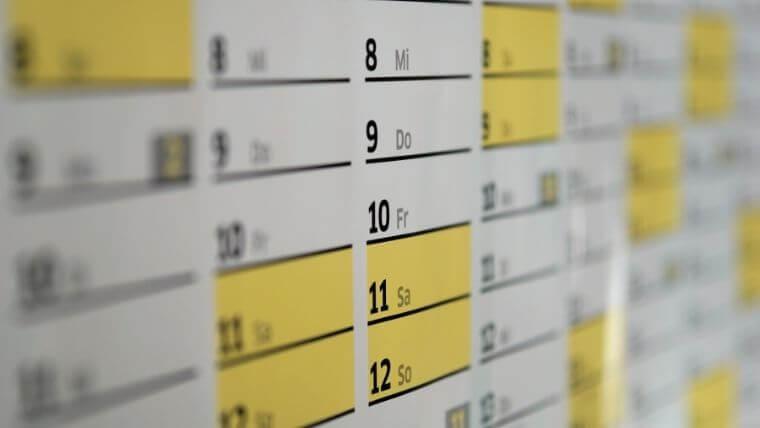 勉強時間は1日1時間!勉強期間は2ヶ月間