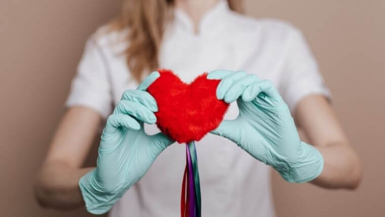 衛生管理者で出題される心臓の構造の覚え方